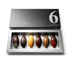 Incredible chocolates from the former pastry Chef at El Bulli - Foodepedia