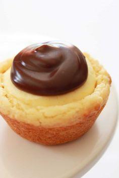 Bite Size Cookies, Cake Mix Cookies, Cookies Et Biscuits, Cream Cookies, Quick Cookies, Crinkle Cookies, Sandwich Cookies, Sugar Cookies, Pudding Desserts