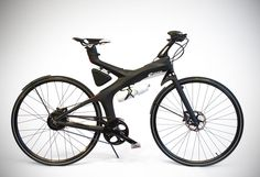 Gusto Orcinus E-Bike design_Bicycle design_Fiets ontwerp