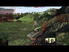 World of Tanks / WTF (Waffenträger)