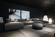 HOUSE in TOULUSE ( France ) on Behance