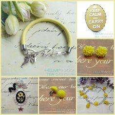 Facebookissa arvotaan kevään keltaista!