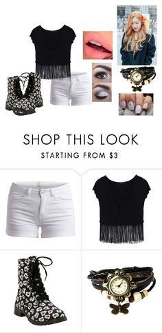 """""""Sunny,the Doll in the Group."""" by bella-schroeder ❤ liked on Polyvore featuring Pieces, Disney and Fiebiger"""