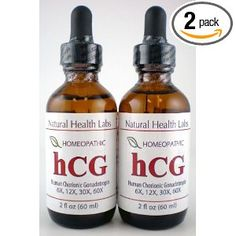Hcg bottle coupons