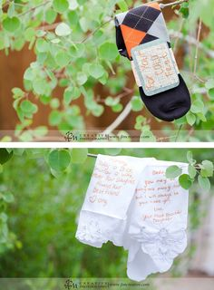 hand embroidered wedding gifts