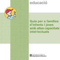 """La CASETA, un lloc especial: Col·lecció: """"Guia per a famílies"""""""