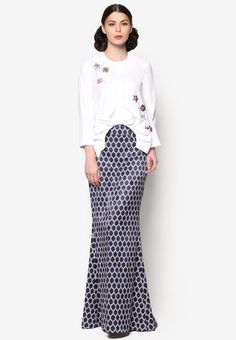 LS for Jovian – Zara Modern Baju Kurung_1