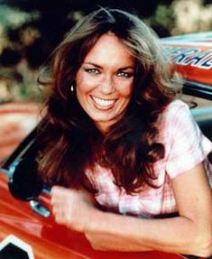 Dukes of Hazzard Original Cast | ... Is She Now: Catherine Bach (Actress) as Daisy Duke - Dukes of Hazzard