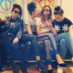 Little Mix. I Love my girls