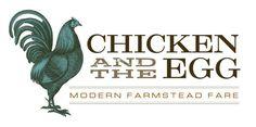 Chicken and the Egg near the Marietta Square!