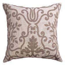 Ezra Royale Throw Pillow