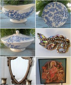 Sale! Vintage items half off. paperwerks.etsy.com Coupon code: vintage50 #etsy