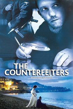 click image to watch The Counterfeiters (2007)