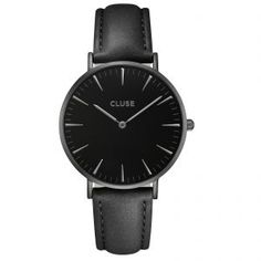 CLUSE La Bohème Full Black CL18501