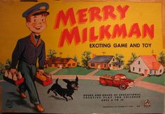 ? Wish these vintage board games would come back