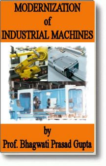 Modernization of Industrial Machines free sample at http://bin95.com/ebooks/modernization-of-industrial-machines-SAMPLE.pdf