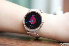 Novedad: Galería fotográfica del smartwatch Ticwatch 2