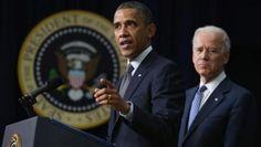 Obama εναντίον των videogames! - H ομιλία του Obama για τον έλεγχο τον όπλων στις ΗΠΑ βάζει στο στόχαστρο και τα videogames. Ο πρόεδρος των ΗΠΑ, Barack Obama, σε συνέντευξη τύπου που έδωσε τόνισε οτι το Κέντρο... - http://www.secnews.gr/archives/56816