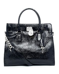 Fancy - Hamilton Large Tote by Michael Kors