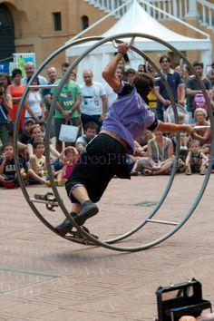 Ferrara Buskers Festival 2012