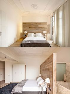 Rustic bedroom colors rustic bedroom decor accessories paint colors from living room wall rustic grey wall . Rustic Bedroom Design, Bedroom Bed Design, Modern Bedroom Decor, Stylish Bedroom, Modern Bedrooms, Modern Decor, Bedroom Designs, Bedroom Wall, Contemporary Bedroom