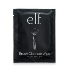 Brush Cleaner Wipes (Pack of 10)