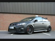 Ford focus RS MKII  I like - http://extreme-modified.com/