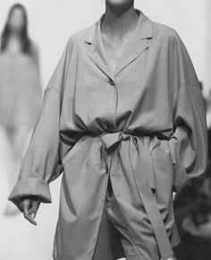 Jil Sander 1991 (via cactoshop)