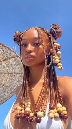 Black Girl Braided Hairstyles, Black Girl Braids, Braids For Black Hair, Girls Braids, Black Women Hairstyles, Braids Hairstyles Pictures, Box Braids Hairstyles, Cute Hairstyles, Protective Hairstyles