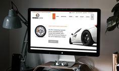 Alloy Wheel Refurb Website #wordpress #webdesign #website #webdeveloper #maginwebdesign #birmingham Custom Wheels, Wheel Cover, Alloy Wheel, Drag Racing, Web Development, Birmingham, Custom Design, Wordpress, Web Design