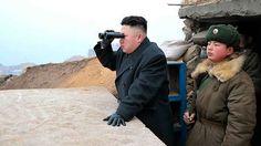 awesome Corea del Norte tiene como objetivo hacer realidad la pesadilla de EE.UU. - RT en Español