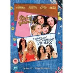 Sisterhood of The Traveling Pants 1 and 2 [DVD] - € 5 - accidentally bought two of these. is a very small price to pay for a little Bradley Whitford! Bradley Whitford, Amazon Movies, America Ferrera, Alexis Bledel, Morning Show, Back Off, Good Movies, Awesome Movies, Movies And Tv Shows