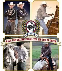 If you don't wear cinch, your wrong!
