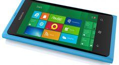 Nokia Windows 8