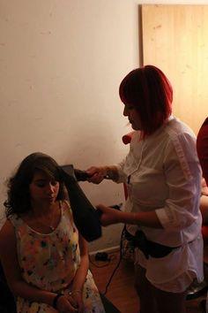 I Furente Parrucchieri #ifurente Backstage I Furente Parrucchieri Urban Hairstyle 2015 Hairdressers: Lorena Karen Furente, Salvatore Furente Photographer: Marcello Merenda and Studio Icona Testimonial: Rossella C Corsinori Models; Roberta T. Pica Mariarosaria Barbato Titti R. Barbato Federica Di Meo Milena Piccolo #Parrucchieri #Parrucchiere #HairFashion #HairDesigner #HairFit #HairDressing #HairDresser #HairColor #HairCut #Hair #Copertine #Ragazze #Eventi #Moda