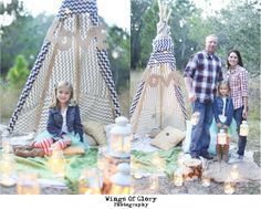 Family Camping Photo shoot! – Wings Of Glory Photography – Destination Photographer » Wings of Glory Photography