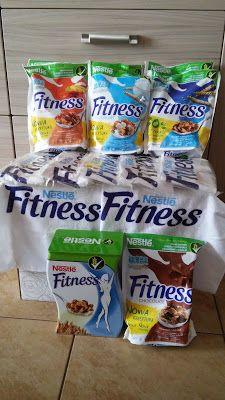 afra3szafra i mój kogel - mogel: Płatki Nestle Fitness Fruits #RekomendujTo #AmbasadorkaNestleFitness