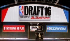 The NBA Podcast | Previewing Spurs-Warriors and NBA Draft Lottery = In this episode of The NBA Podcast, Morten Jensen, Sarah Cilea and Bryan Toporek wrap up three of the four second-round playoff series, preview the Western Conference Finals and NBA…..