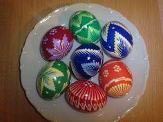 maľované vajíčka Home Decor, Decoration Home, Room Decor, Home Interior Design, Home Decoration, Interior Design