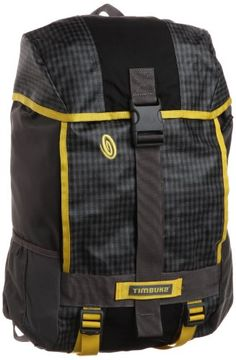 TIMBUK2 YIELD LAPTOP BACKPACK (INDIE PLAID/RESO YELLOW, ONE SIZE) - Click image twice for more info - See a larger selection of yellow  backpacks at http://kidsbackpackstore.com/product-category/yellow-backpacks/ - kids, juniors, back to school, kids fashion ideas, teens fashion ideas, school supplies, backpack, bag , teenagers girls , gift ideas, yellow