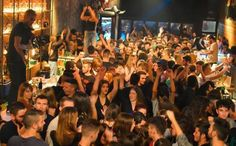 greece nightlife - Google Search Nightlife, Greece, Google Search, Concert, Beauty, Concerts, Cosmetology, Festivals, Grease