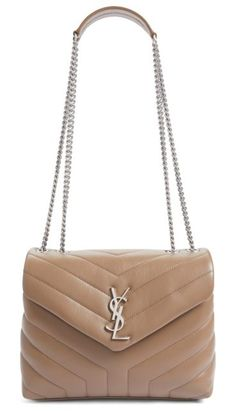 8e47a7734ea591 8 Best YSL Loulou Quilted Bags images | Quilted purse, Quilt bag ...
