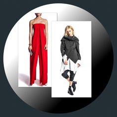 A Few Designer Pieces That I'm Loving Right Now