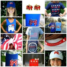 Get 10% off at Future First Lady when you use the code MarieP shop http://futurefirstlady.com/shop-home/ now! ❤