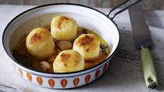 BBC Food - Recipes - Fondant potatoes