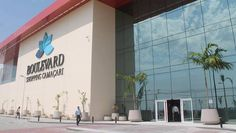 Boulevard Shopping - Camaçari (BA)