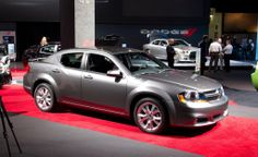Increase Performance of your Dodge the cars