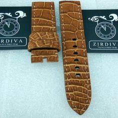 "ZDV Gold for Panerai  Design and made by  ""ZIRDIVA""  Contact info :zirdiva@gmail.com For ZIRDIVA news and new launch showcase, Pls Click Like Page,www.facebook.com/zirdiva Follow Me Instagram And Line ID: ZIRDIVA_WATCH_STRAP Tumblr: ZIRDIVA Twitter: ZIRDIVA #zirdiva #zirdivawatchstrap #rolex #rolexdaytona #rolexclassic #rolexleather #rolexleatherwatchstrap #siamnaliga #expertwatch #wristshot #thairisti #paneristi #paneraistrap #indoristi #watchporn #watchoftheday #pam #pam249 #pam0…"