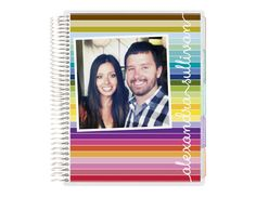 wedding planner -happy stripes