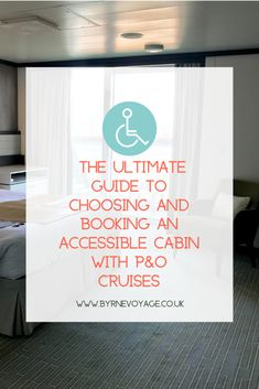 Everything you need to know about choosing and booking P&O Cruises accessible cabins from insides to suites. Cruise Travel, Us Travel, Northern Lights Cruise, Low Deck, P&o Cruises, Deck Plans, Wet Rooms, Fashion Room, Cabins